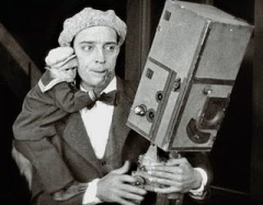 Buster Keaton The Cameraman