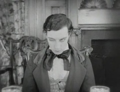 Buster Keaton Our Hospitality