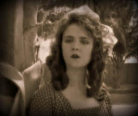 Olive Thomas in The Flapper